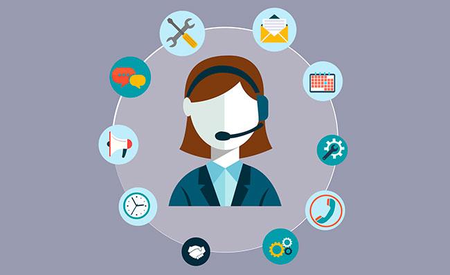 Ventajas del servicio de oficina virtual factor a meeu - Oficina virtual del ca ...