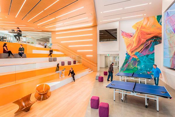 Mejores oficinas - Adobe