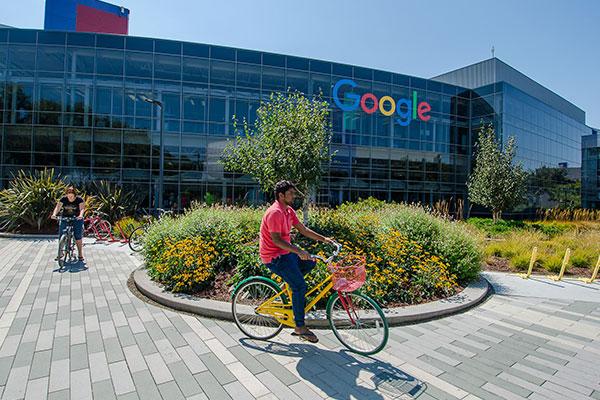 Mejores oficinas - Google